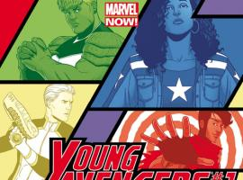 Marvel NOW! Q&A: Young Avengers