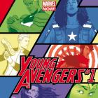 Marvel NOW! Q&amp;A: Young Avengers