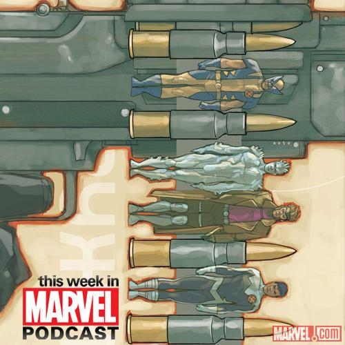 This Week in Marvel #52