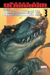 Ultimates 3 #3 