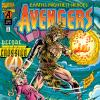Avengers (1963) #390 Cover