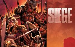 Siege #3