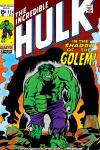 Incredible Hulk (1962) #134 Cover