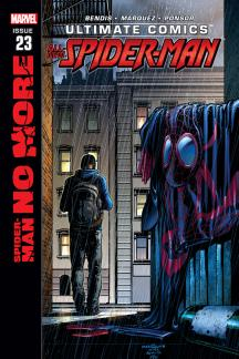Ultimate Comics Spider-Man #23