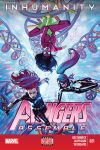 AVENGERS ASSEMBLE 21 (WITH DIGITAL CODE)
