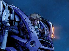 Marvel AR: Dennis Hopeless on Character Deaths