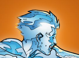 Iceman (Ultimate)