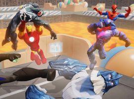 Inside the Disney Infinity Toy Box Summit
