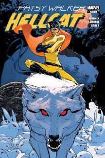 Patsy Walker: Hellcat #3