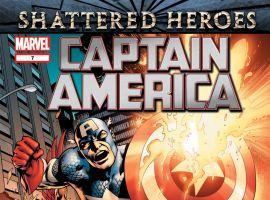 CAPTAIN AMERICA (2011) #7