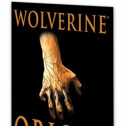 WOLVERINE: ORIGIN TPB #1