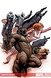 Agents of Atlas (2009) #2