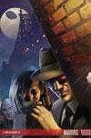 X Men Noir #1 cover