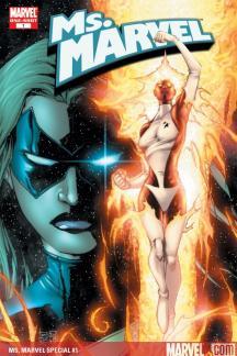 Ms. Marvel Special #1