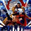 Make Mine Marvel: The Punisher Arcade Game