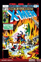 Uncanny X-Men #113 