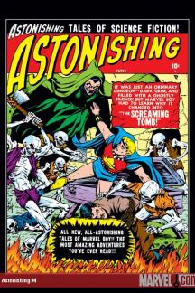 Astonishing (1951) #4