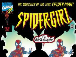 Spider-Girl (1998) #5