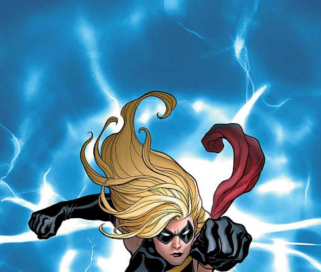 Ms. Marvel (2006) #4