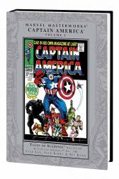 Marvel Masterworks: Captain America Vol. 2 (Hardcover)