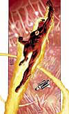 ULTIMATE FANTASTIC FOUR (2006) #16 COVER