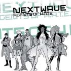 Marvel Announces Nextwave: Agents of H.A.T.E #5 Crayon Butchery Variant