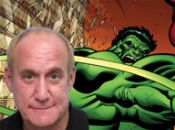 Jeph Loeb: New Marvel EVP, Head of TV