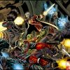 Preview art by Paul Pelletier