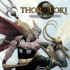 The Sound of Thor & Loki's Thunder