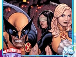 WonderCon 2011: X-Men: Schism