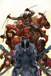 Uncanny X-Force (2010) #20