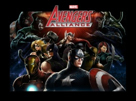 Marvel: Avengers Alliance