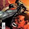 Avengers: X-Sanction (2011) #3 (Yu Variant)