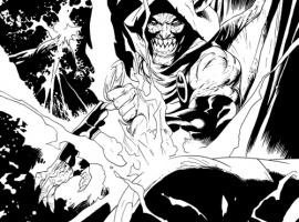 Venom: Savage Secrets