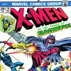 Uncanny X-Men #91