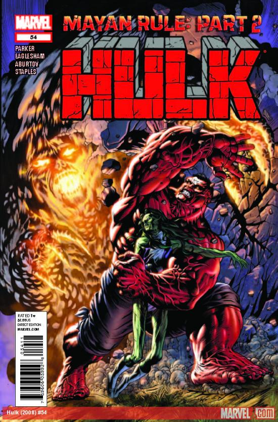 HULK 54