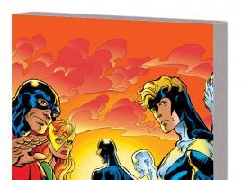 X-MEN: THE HIDDEN YEARS VOL. 2 TPB