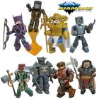 Diamond Select Introduces Fear Itself Minimates