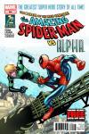 AMAZING SPIDER-MAN 694 (WITH DIGITAL CODE)
