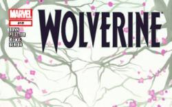 WOLVERINE 315 (WITH DIGITAL CODE)