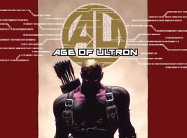 Age of Ultron: Submit or Perish teaser