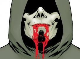 MORBIUS: THE LIVING VAMPIRE 4 (NOW)