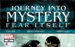 Journey Into Mystery (2011) #625