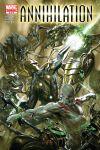 Annihilation (2006) #2