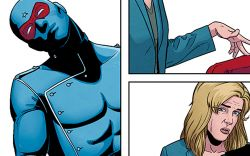 Take Some Time with the Young Avengers