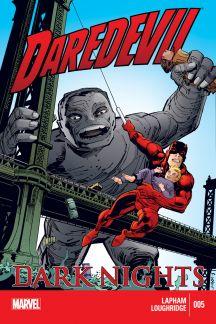 Daredevil: Dark Nights #5