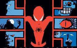 MARVEL KNIGHTS: SPIDER-MAN 1 (WITH DIGITAL CODE)