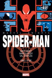 Marvel Knights: Spider-Man #1
