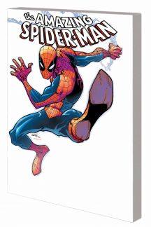 Spider-Man: Big Time - The Complete Collection (Trade Paperback)