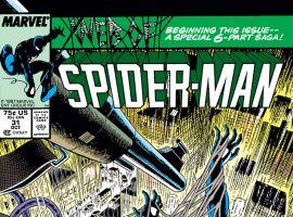 Web of Spider-Man (1985) #31